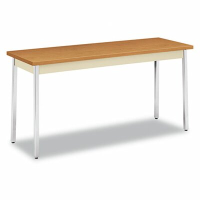 Seminar Training Table Size: 29 H x 60 W x 20 D