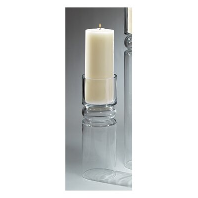Global Views Flip Flop Candleholder and Vase 6.60218