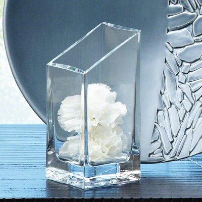 Slate Vase Size: Small