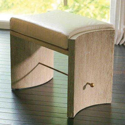 Cinch Oak Bedroom Bench