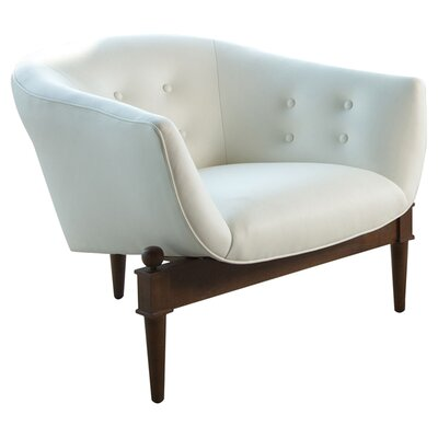 Mimi Leather Armchair