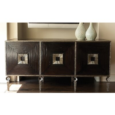 Draw Attention Artisan 71 TV Stand