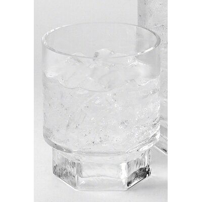 Hex Glassware