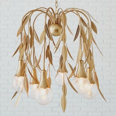 Vianne 6-Light Mini Chandelier