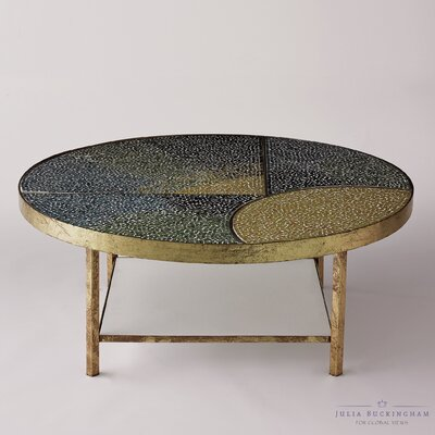 Julia Buckingham Tide Coffee Table