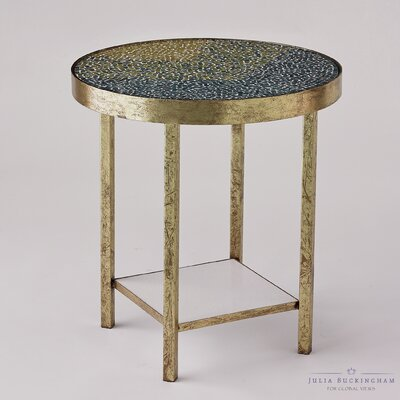 Julia Buckingham Tide End Table