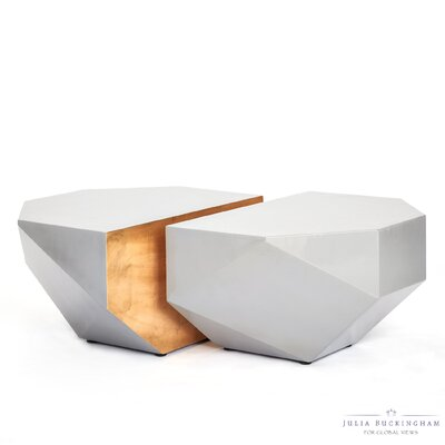 Julia Buckingham Gema Coffee Tables