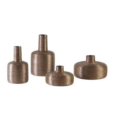 Spun Mini Squat Table Vase 7.80146