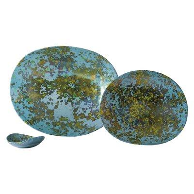Galaxy Folded Decorative Bowl 7.30050