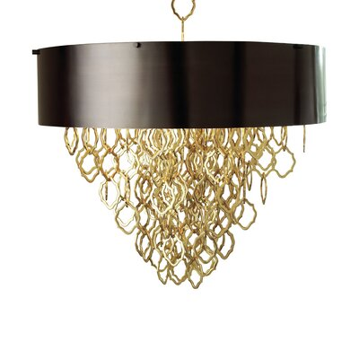 Extra Chain for Chain Pendant Finish: Brass