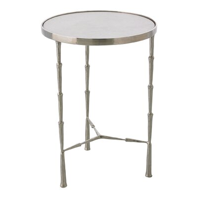 Spike End Table