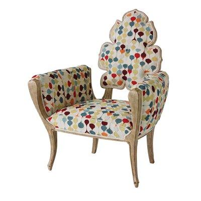 Wiggle Armchair