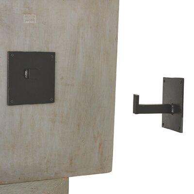 Rustic Panel Bracket