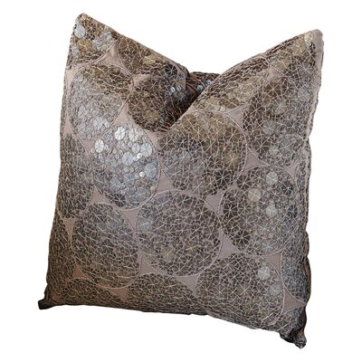 Meteor Throw Pillow