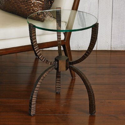 Teton End Table