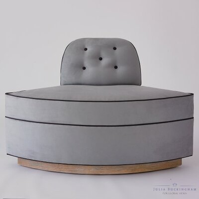 Conversation Rondel Guest Chair Product Image 1670