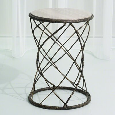 Tango End Table