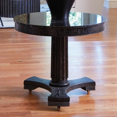 Classic Center End Table