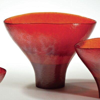 Flower Shaped Decorative Bowl 3.31035