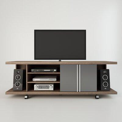 Furniture-Manhattan Comfort Bryant Park TV Stand
