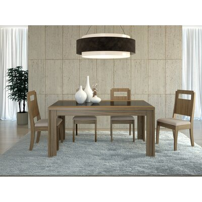 Furniture-Eastern 5 Piece Dining Set
