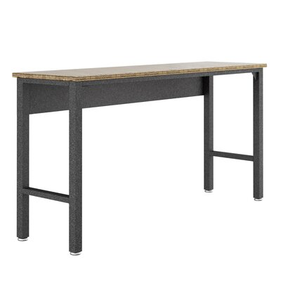 Desaree Garage Dining Table