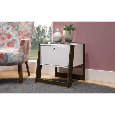Bower 1 Drawer Nightstand