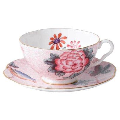 Cuckoo Tea Story Cup and Saucer Set 5C10685127