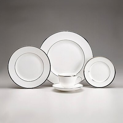 Wedgwood-sterling 6.2 Square Salad Plate