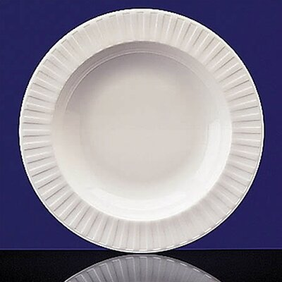 Night  Day 11 Fluted Pasta Plate
