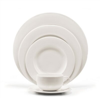 Wedgwood-plato White 6.25 Square Bread And Butter Plate