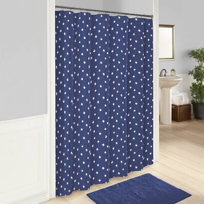 Bembry Shower Curtain