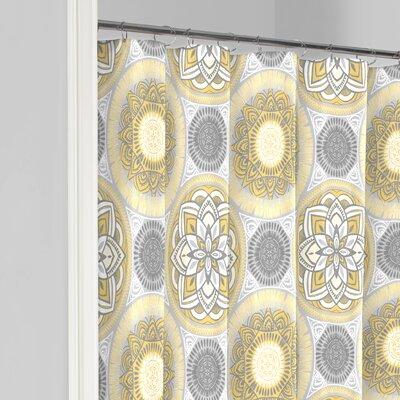 Mcgrady Shower Curtain