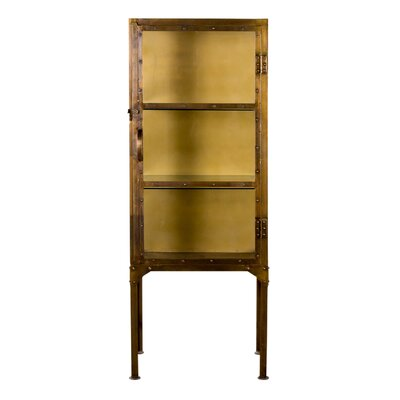 Furlong Curio Cabinet