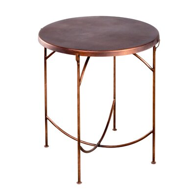 Cambry End Table