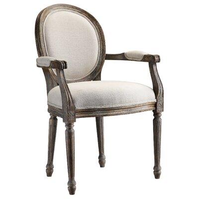 Cora Fabric Arm Chair