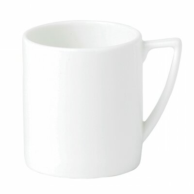 Jasper Conran Fine Bone China Plain Espresso Cup 032677661352