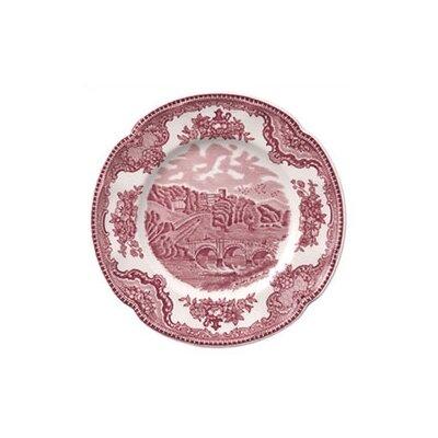 Old Britain Castles Pink Salad Plate (set Of 6)