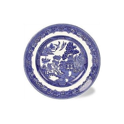 Willow Blue Dinner Plate (set Of 4)