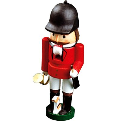 Richard Glaesser Mini Rider Nutcracker 14108
