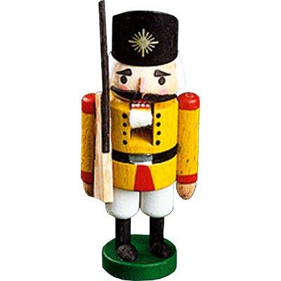 Richard Glaesser Mini Soldier Nutcracker THLA6003 40242872