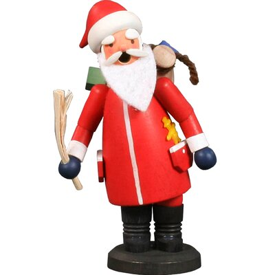 Dregeno Santa Incense Burner 136-146