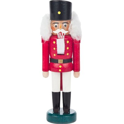 Dregeno Soldier Mini Nutcracker 071-005
