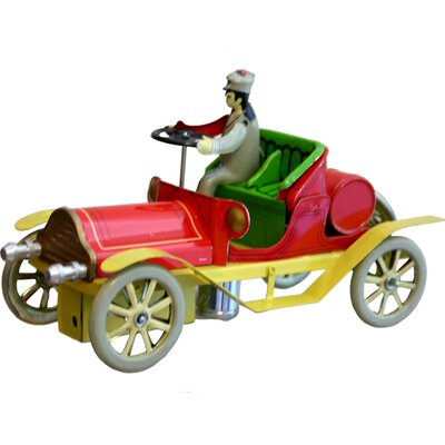 Collectible Tin Toy Car MS267