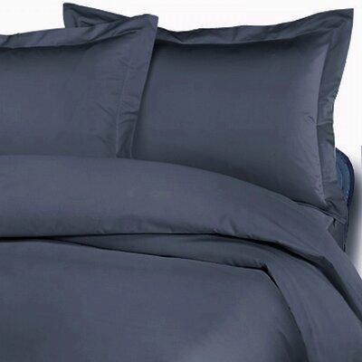 3 Piece Duvet Cover Set Size: Full/Queen, Color: Blue