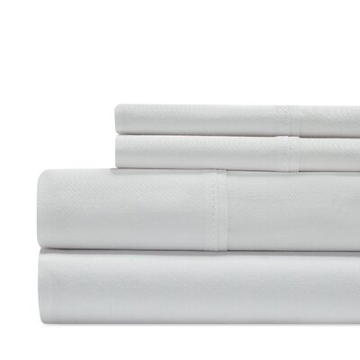 Decker Luxury 1000 Thread Count Sheet Set Size: Queen, Color: Lilac