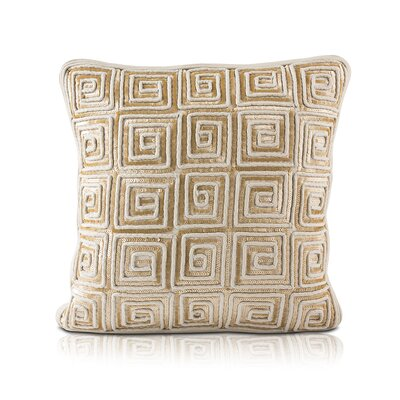 Makai Throw Pillow