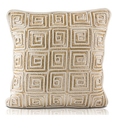 Makai Linen Throw Pillow