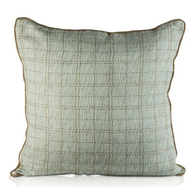 Tala Linen Throw Pillow
