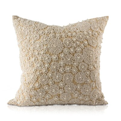 Lalita Linen Throw Pillow